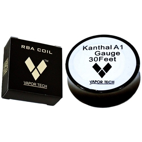 Kanthal-Wire