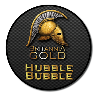 Hubble-Bubble