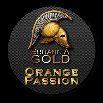 Orange-Passion