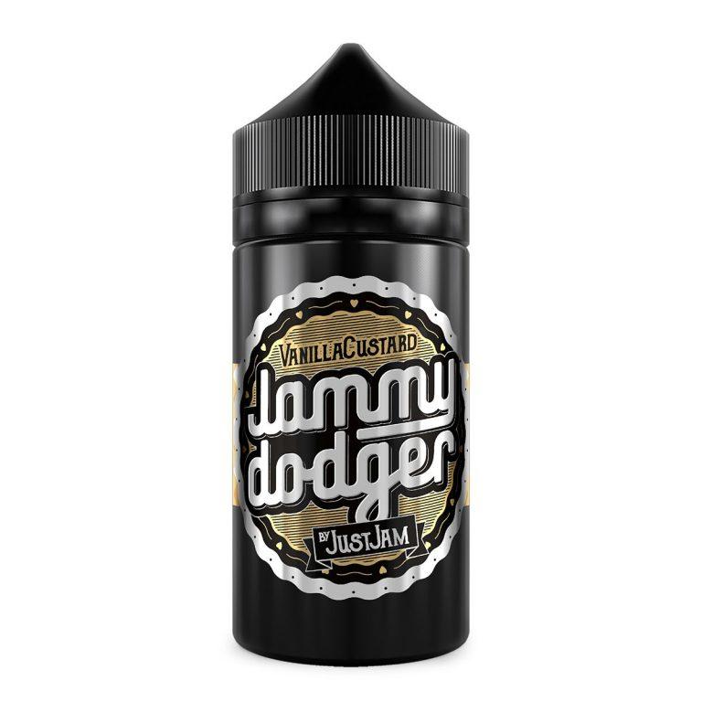 just-jam-jammy-dodger-vanilla-custard-e-liquid-100ml-shortfill-8888-p