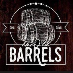 THE OLD BARRELS