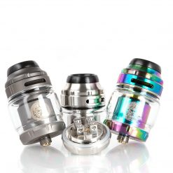 Rebuildable Tanks & Drippers