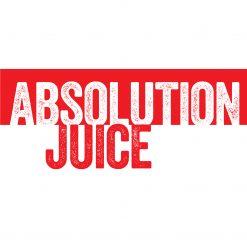 ABSOLUTION JUICE