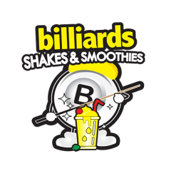 BILLIARDS - SHAKES & SMOOTHIES